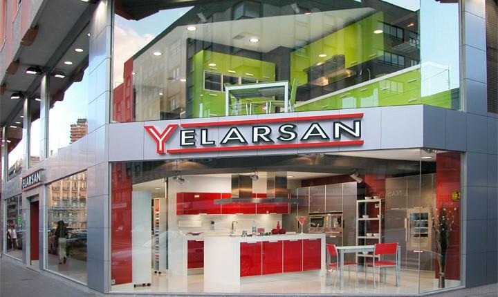 Yelarsan for Cocinas alicante precios