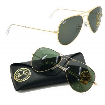 ray ban aviator gafas