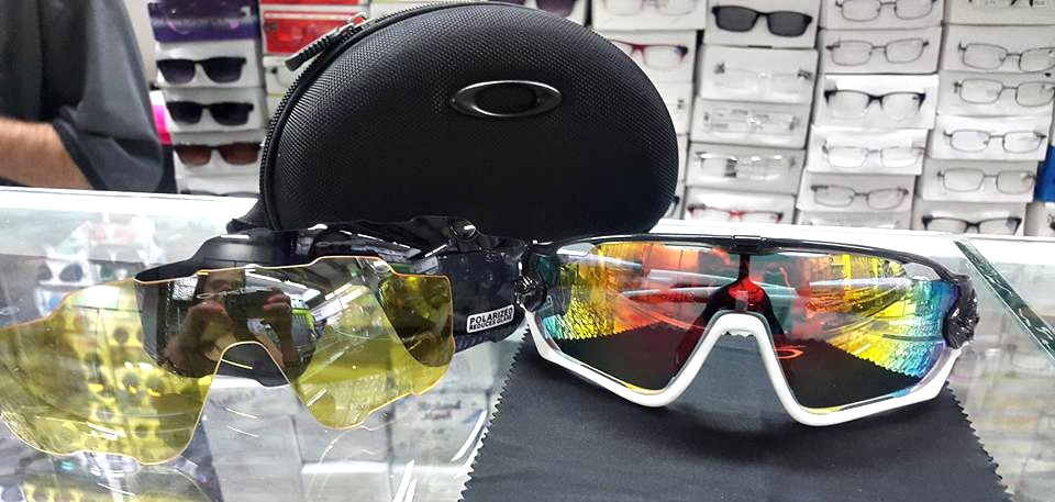 Gafas de sol Oakley Medellin 2cbf9784d0fb